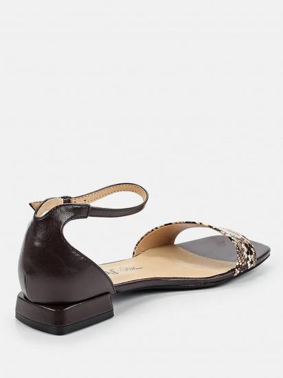 Босоніжки  для жінок Betsy 907019/02-07 брендове взуття, 2017