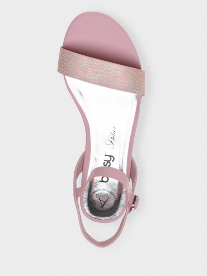 Босоніжки  для жінок Betsy 907021/03-03 брендове взуття, 2017