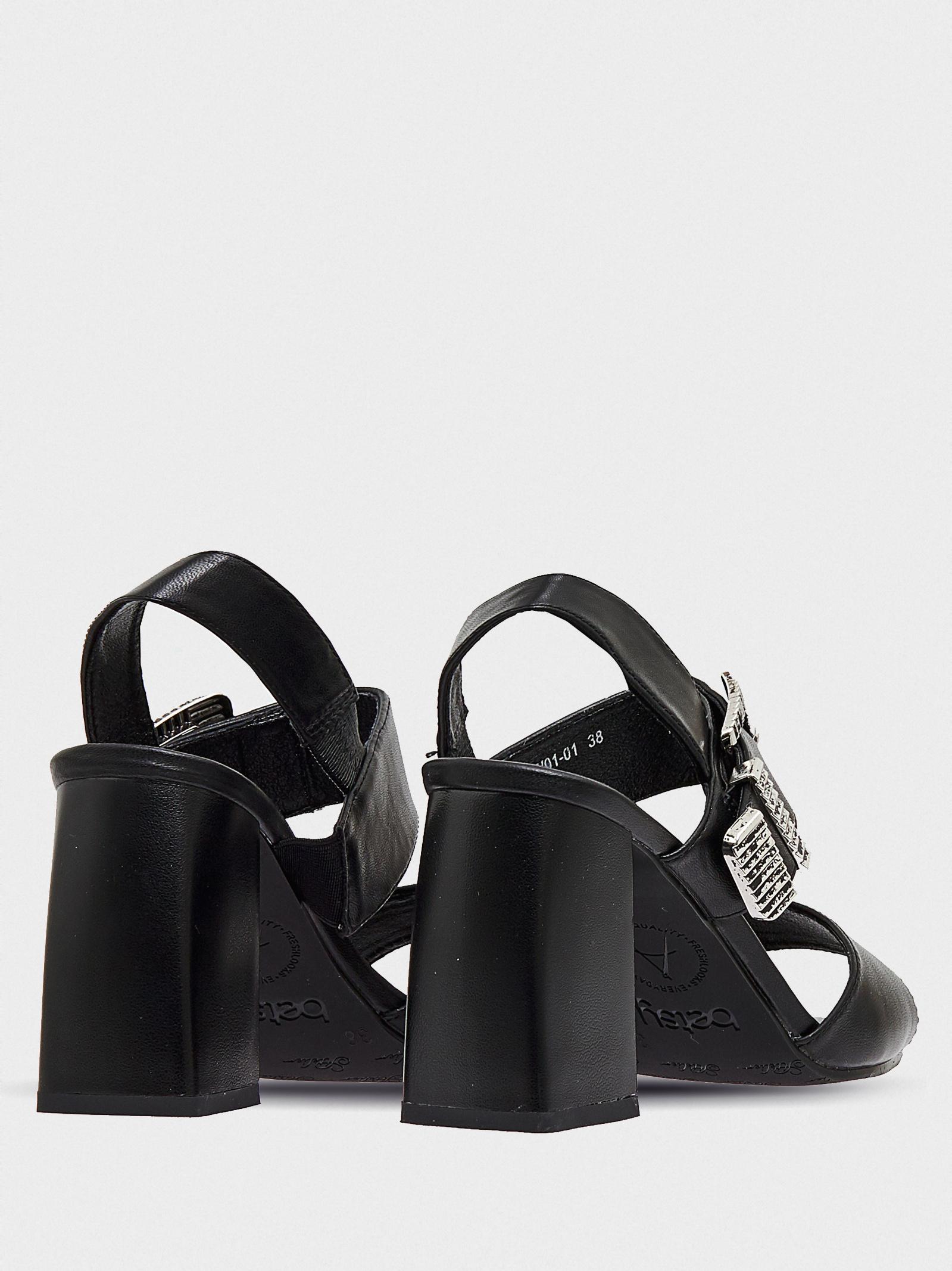 Босоніжки  для жінок Betsy 907027/01-01 брендове взуття, 2017