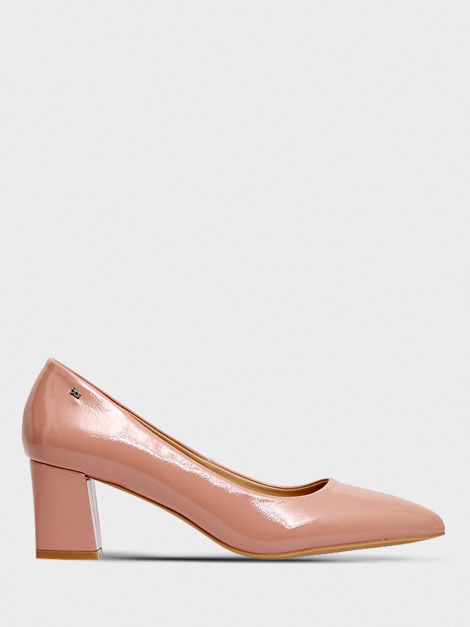 Туфлі  для жінок Betsy 907034/01-01 розміри взуття, 2017