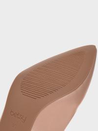 Туфлі  для жінок Betsy 907034/01-01 модне взуття, 2017