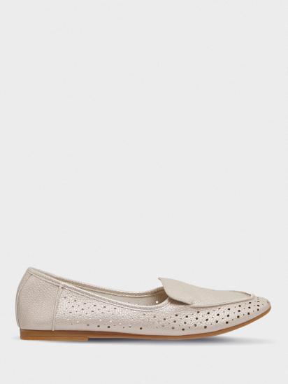 Мокасини  для жінок Betsy 997700/04-04 модне взуття, 2017