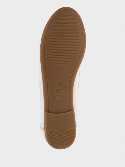 Мокасини  для жінок Betsy 997700/05-02 брендове взуття, 2017