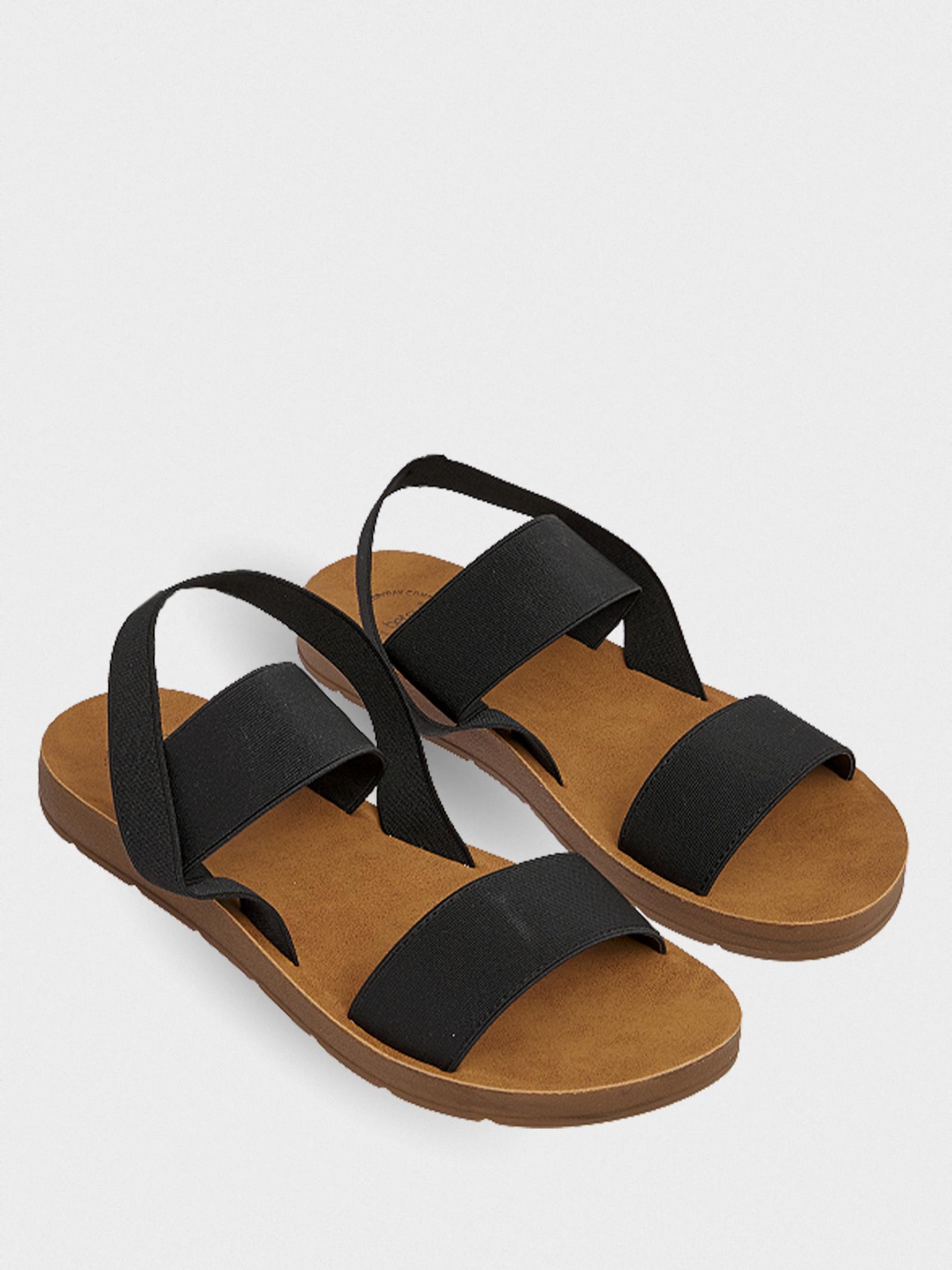 Босоніжки  для жінок Betsy 907736/07-01 купити взуття, 2017