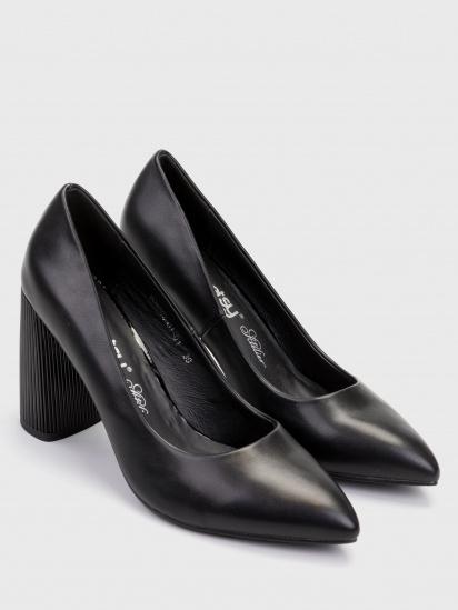 Туфлі Betsy модель 908008/01-01 — фото 3 - INTERTOP
