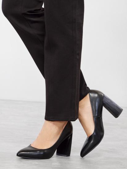 Туфлі Betsy модель 908008/01-01 — фото 5 - INTERTOP