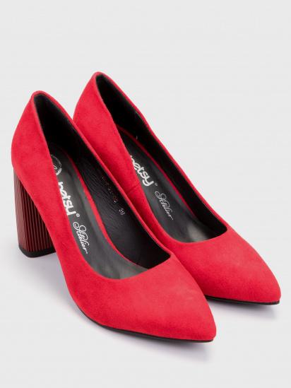 Туфлі Betsy модель 908008/01-05 — фото 3 - INTERTOP