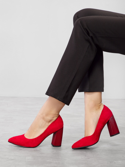 Туфлі Betsy модель 908008/01-05 — фото 5 - INTERTOP