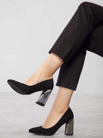 Туфлі Betsy модель 908008/01-12 — фото 5 - INTERTOP