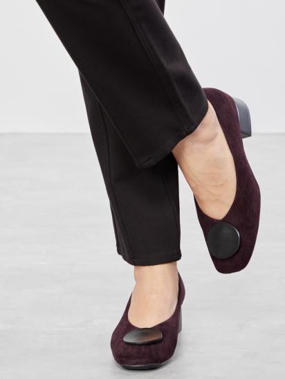 Туфлі Betsy модель 908010/07-04 — фото 5 - INTERTOP