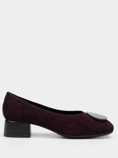 Туфлі Betsy модель 908010/07-04 — фото - INTERTOP