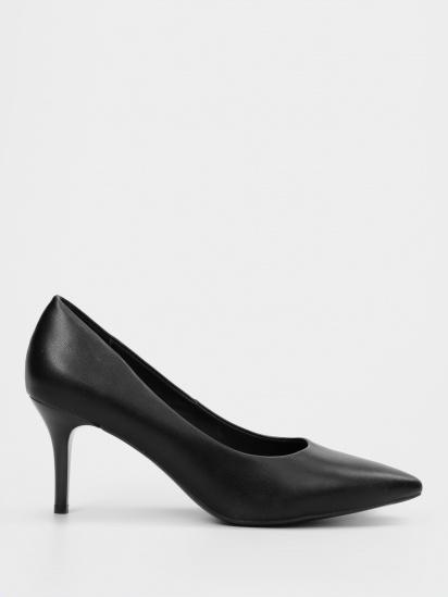 Туфлі-човники Betsy модель 908015/01-01 — фото - INTERTOP