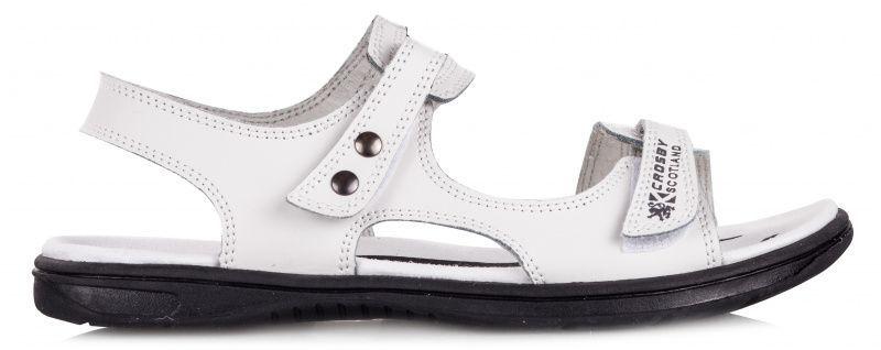 Сандалі  для жінок Crosby 497113/01-02 модне взуття, 2017