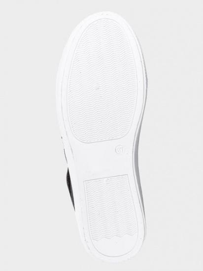 Напівчеревики  жіночі Crosby 497670/01-01 купити взуття, 2017