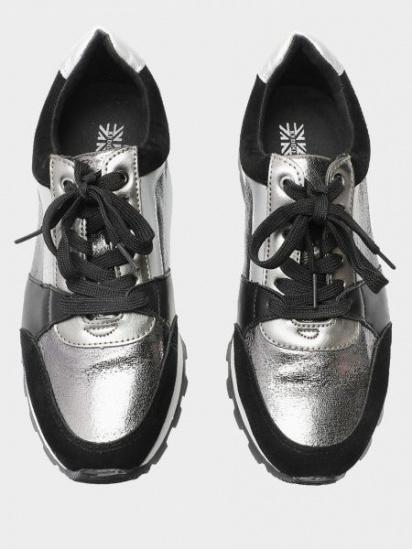 Кросівки Keddo модель 898126/01-02 — фото 4 - INTERTOP