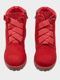 Ботинки женские Keddo 0P20 брендовые, 2017