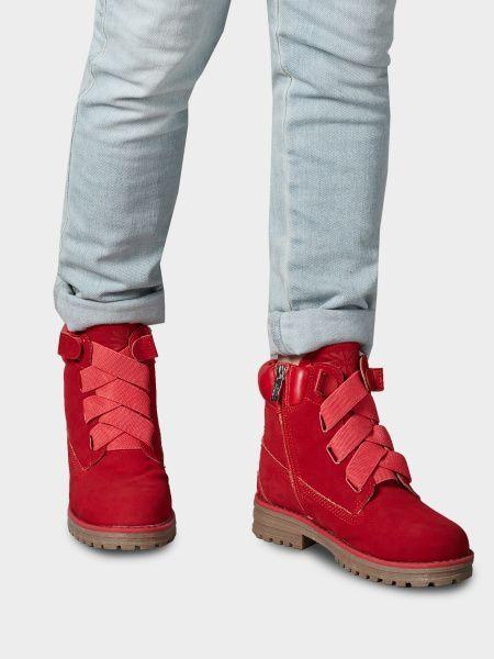 Ботинки женские Keddo 0P20 примерка, 2017
