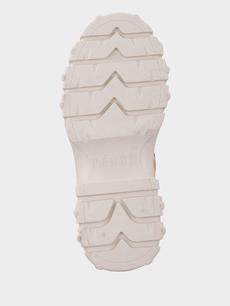 Ботинки женские Keddo 0P27 брендовые, 2017