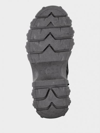 Черевики Keddo модель 898255/01-03 — фото 4 - INTERTOP