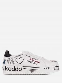 Кеди  жіночі Keddo 897110/12-01 ціна, 2017