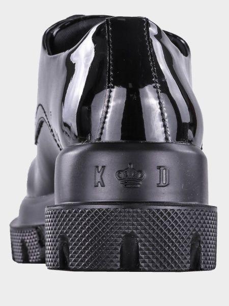 Полуботинки женские Keddo 0P31 брендовые, 2017
