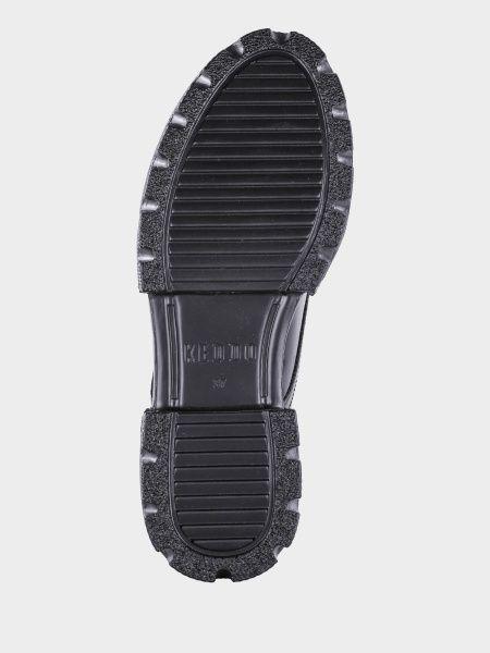 Полуботинки женские Keddo 0P31 размерная сетка обуви, 2017