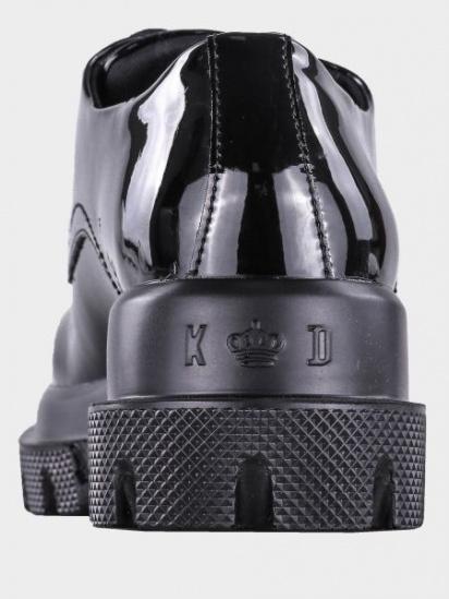 Туфлі Keddo модель 898276/02-03 — фото 3 - INTERTOP