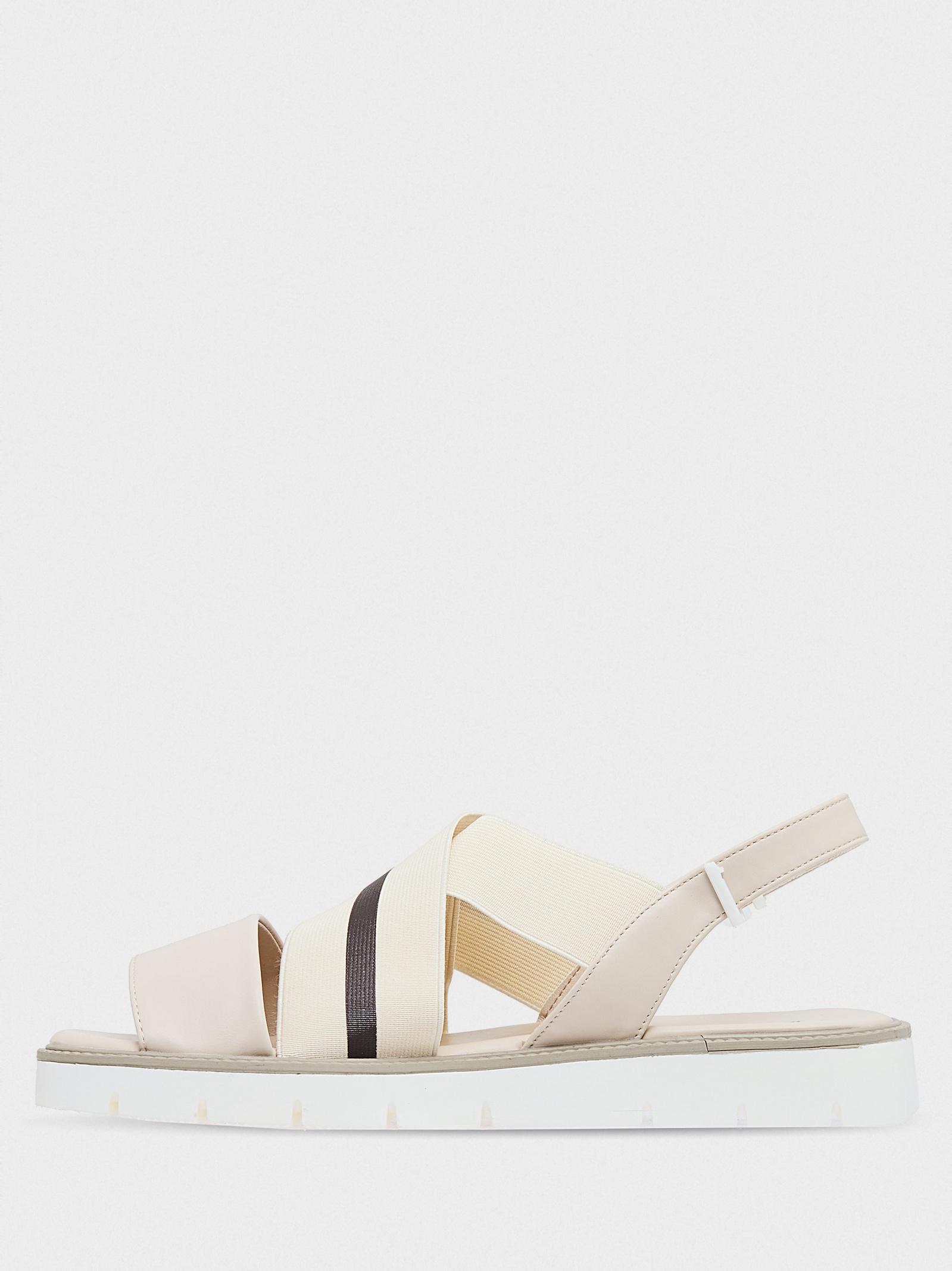 Босоніжки  для жінок Keddo 807105/08-02 купити взуття, 2017