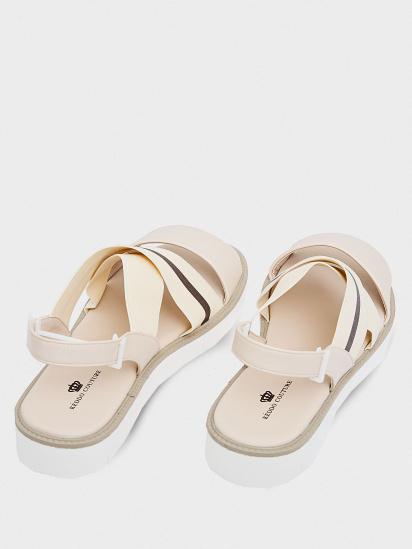 Босоніжки  для жінок Keddo 807105/08-02 брендове взуття, 2017
