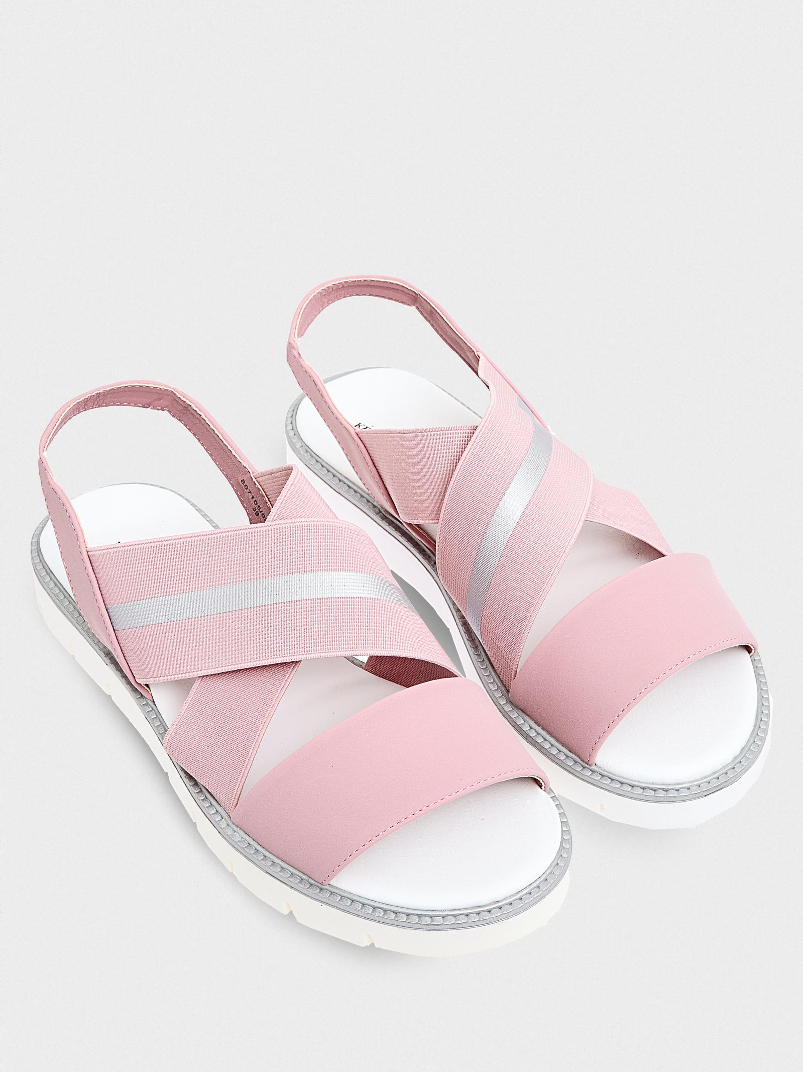Босоніжки  для жінок Keddo 807105/08-06 розміри взуття, 2017