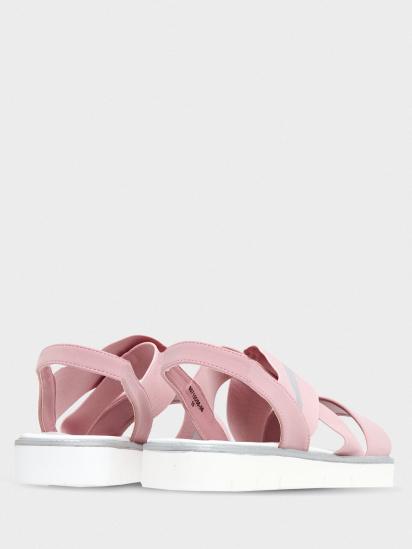 Босоніжки  для жінок Keddo 807105/08-06 брендове взуття, 2017