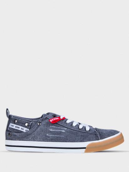 Кеди  для чоловіків Keddo 807202/17-03 807202/17-03 ціна взуття, 2017
