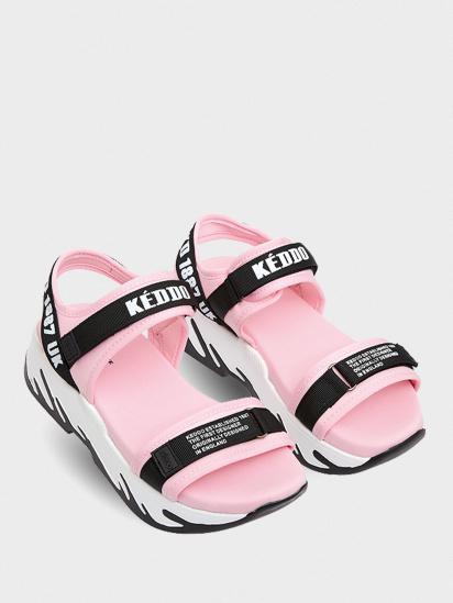 Босоніжки  для жінок Keddo 807279/02-01 купити взуття, 2017