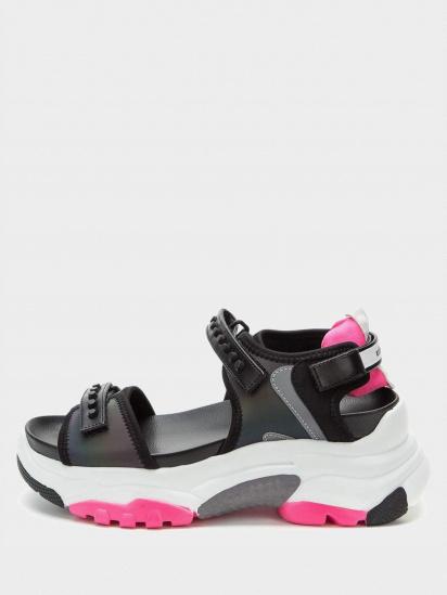 Босоніжки  для жінок Keddo 807509/01-01 купити взуття, 2017