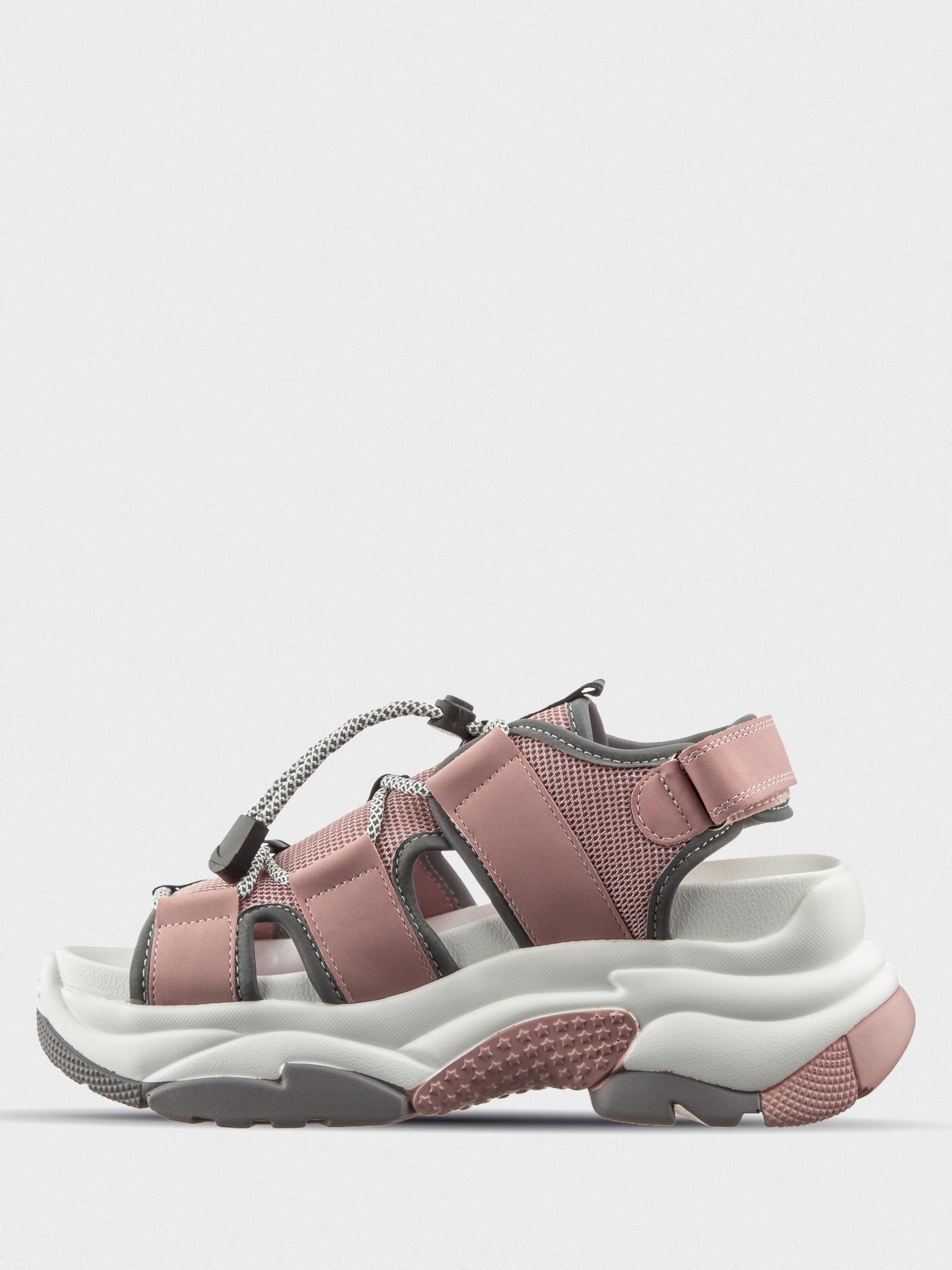 Босоніжки  для жінок Keddo 807509/03-08 купити взуття, 2017