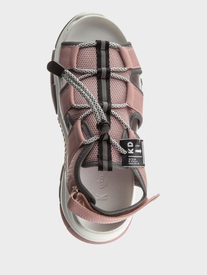 Босоніжки  для жінок Keddo 807509/03-08 розміри взуття, 2017