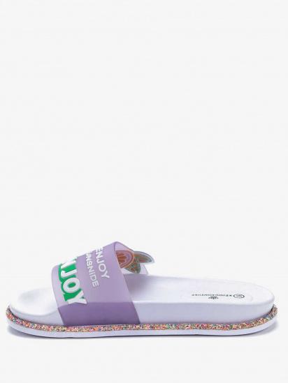 Шльопанці  для жінок Keddo 807528/02-01 брендове взуття, 2017