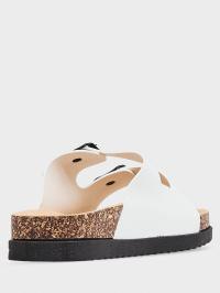 Шльопанці  для жінок Keddo 807582/02-02 купити взуття, 2017
