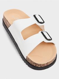 Шльопанці  для жінок Keddo 807582/02-02 брендове взуття, 2017