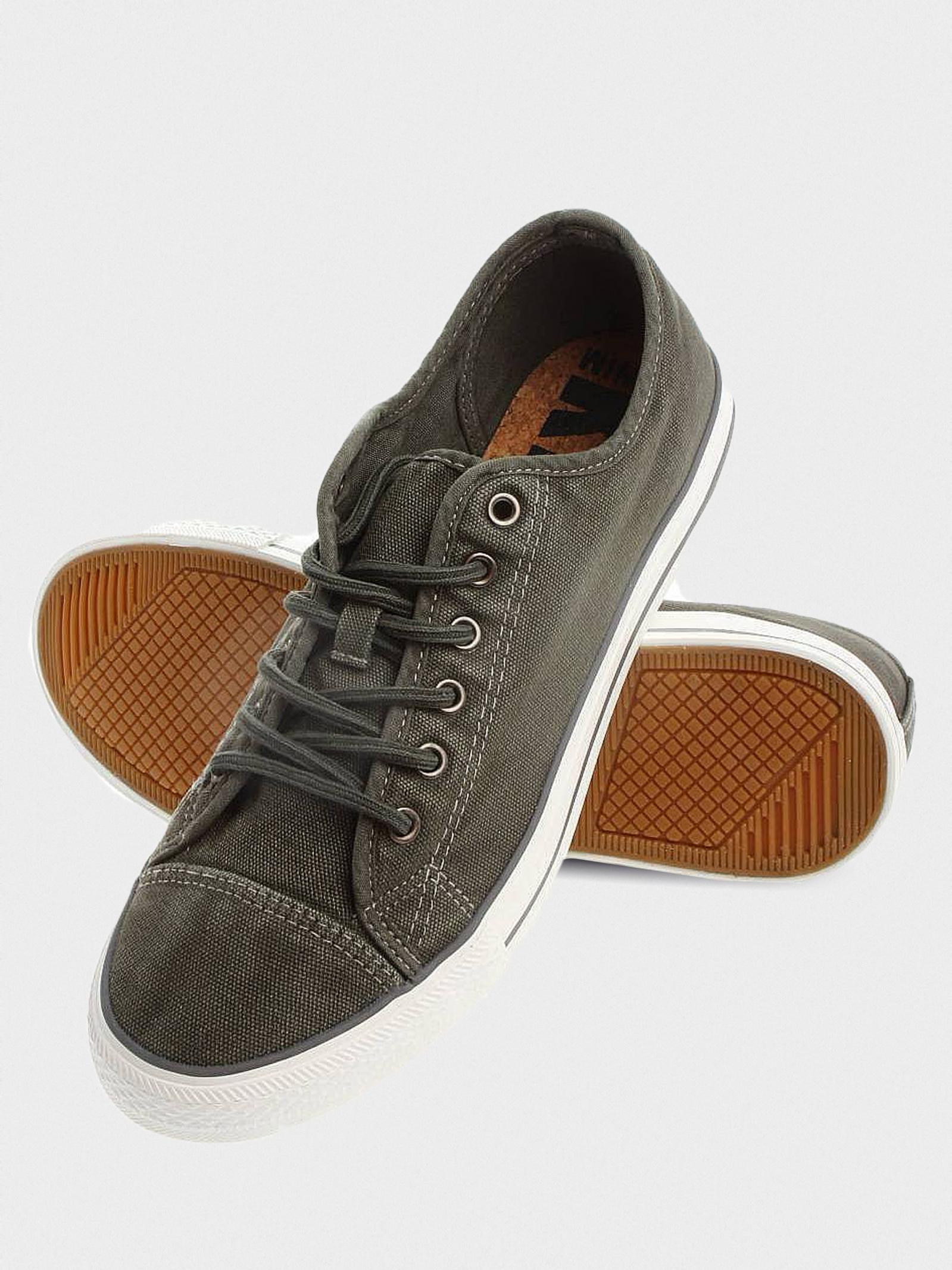 Кеды для мужчин Keddo 897502/02-02 модная обувь, 2017