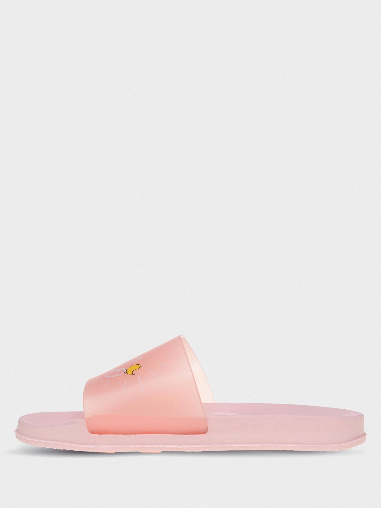 Шльопанці  для жінок Keddo 897871/01-02 купити взуття, 2017