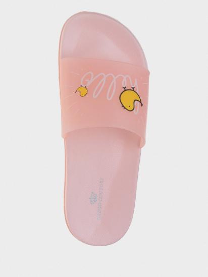 Шльопанці  для жінок Keddo 897871/01-02 розміри взуття, 2017