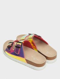 Шльопанці  для жінок Keddo 897875/01-01 купити взуття, 2017