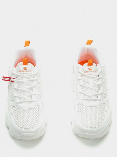 Кроссовки для женщин Keddo 807993/01-02 купить обувь, 2017
