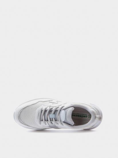 Кросівки для міста Grunberg модель 117516/11-02 — фото 3 - INTERTOP