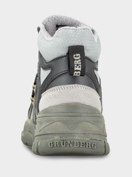 Ботинки для женщин Grunberg 0R15 купить в Интертоп, 2017
