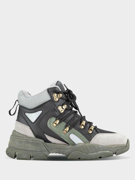 Ботинки для женщин Grunberg 0R15 брендовые, 2017