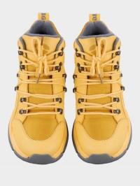 Ботинки для женщин Grunberg 0R16 размеры обуви, 2017