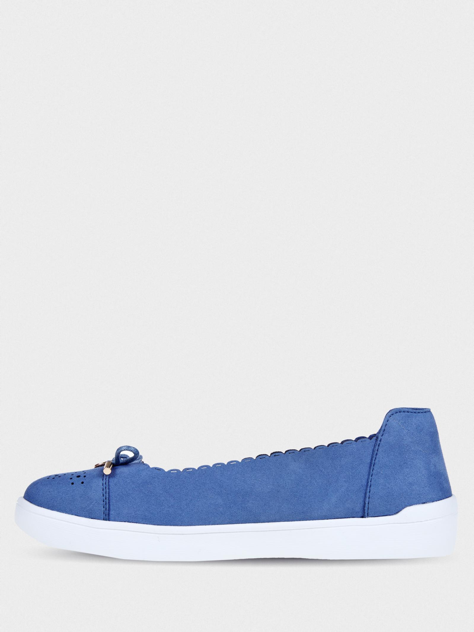 Балетки  для жінок Grunberg 107509/01-05 брендове взуття, 2017