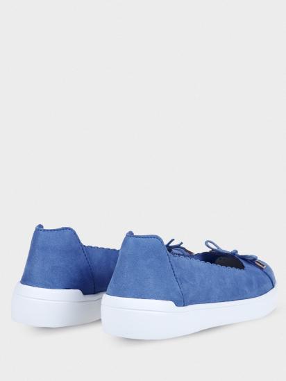 Балетки  для жінок Grunberg 107509/01-05 розміри взуття, 2017